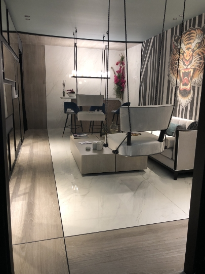 Susana Urbano Interiors - Marbella Design 2019
