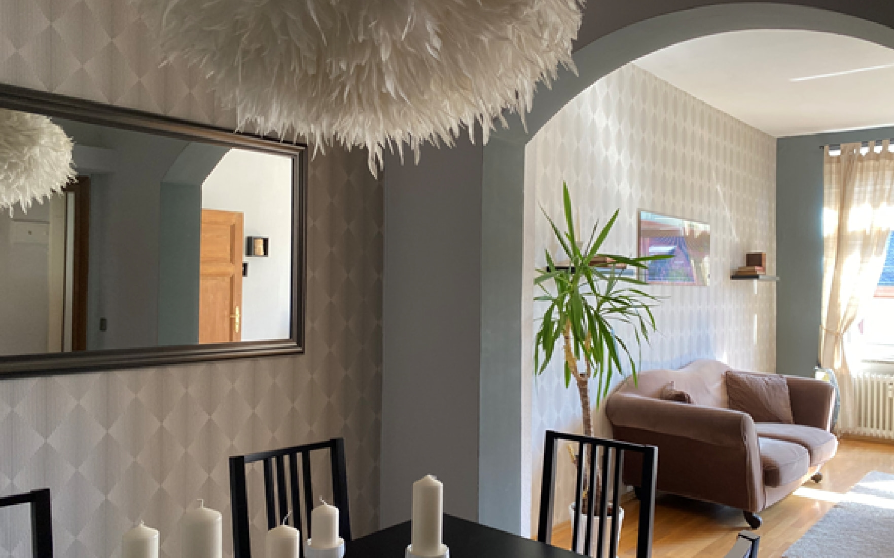 Susana Urbano Interiors - Proyecto The bird nest