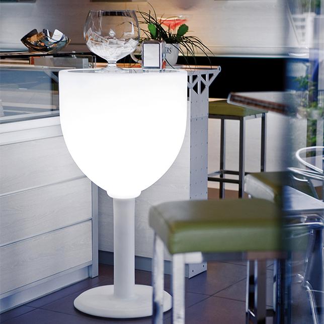 Mesa Alta Wine LED