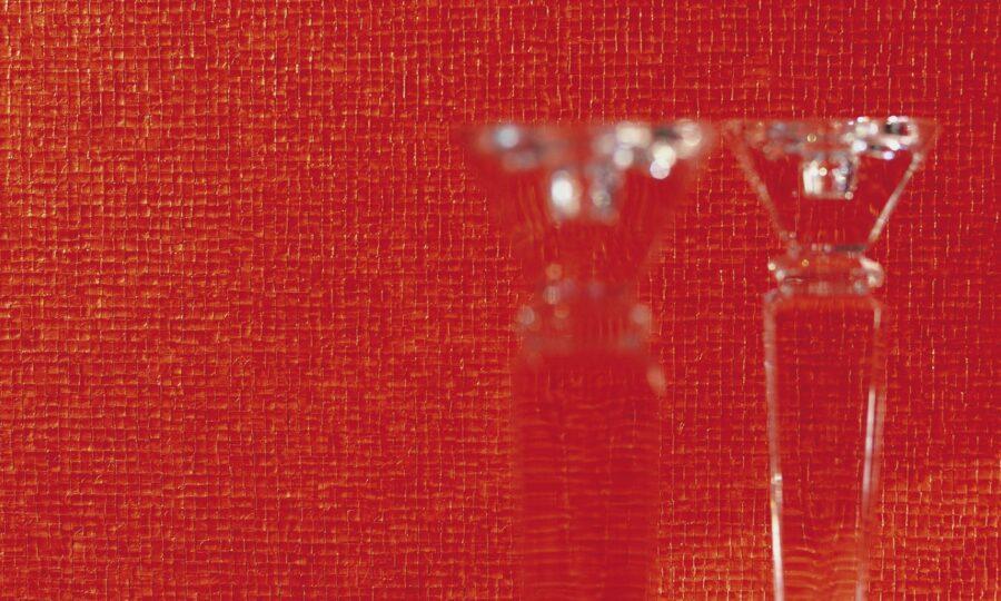 Papel Pintado Glass