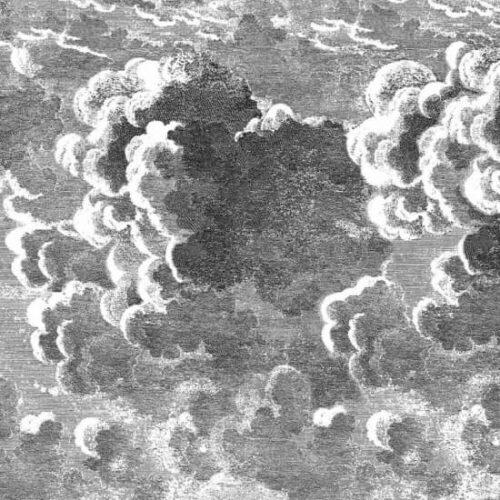 Papel Pintado Nuvole